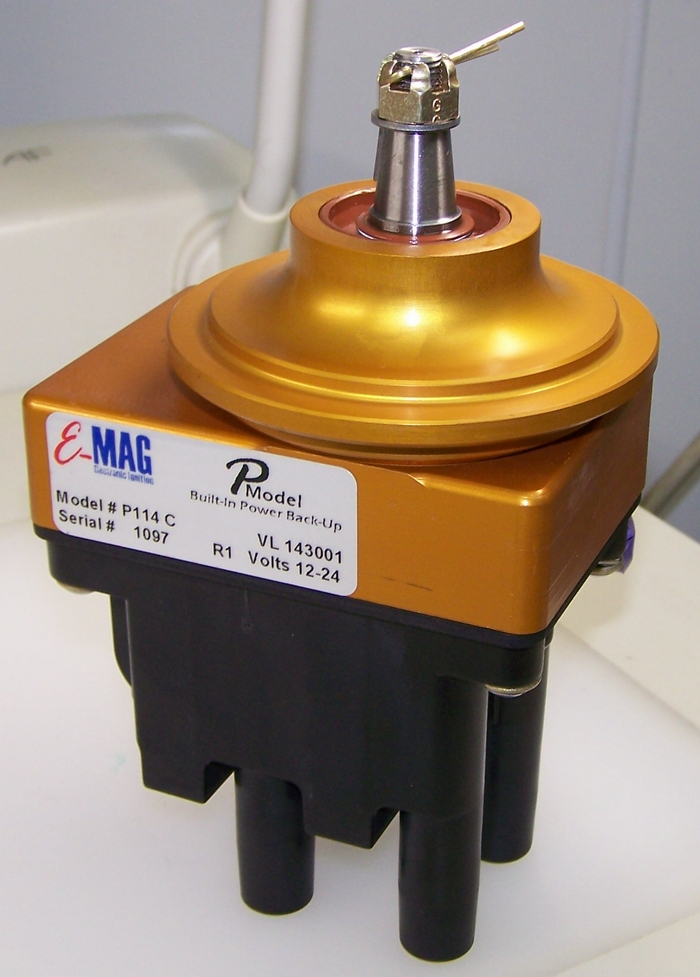 Pricing | E-MAG Electronic Ignition
